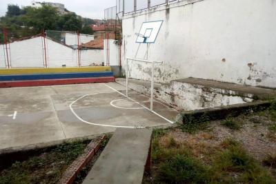 Varios barrios de Piedecuesta reclaman inversión deportiva