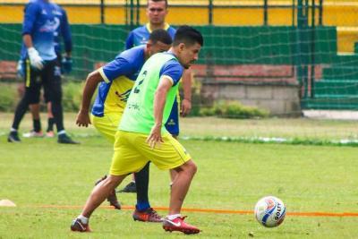 Arranca el 'Víacrucis' para el Atlético Bucaramanga en la Liga