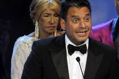 Daniel Sarcos se retira de 'Un nuevo día' de Telemundo