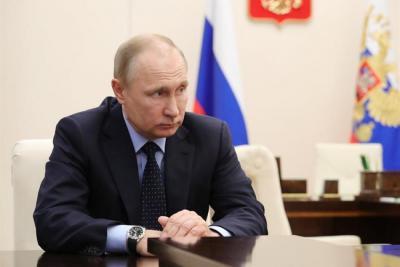 Rusia expulsó a 60 diplomáticos a EE.UU. y cerró consulado en San Petersburgo