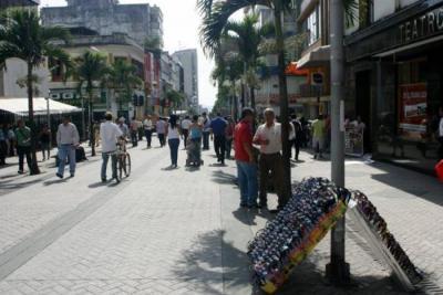 """""""Cifra de desempleo en Bucaramanga no es de preocupación"""": Fenalco"""