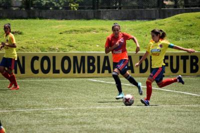 Una Colombia más renovada sueña con un cupo al Mundial