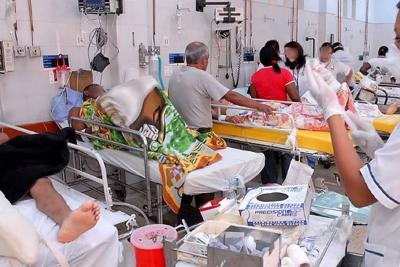 En Colombia se reciben 54 quejas cada hora por fallas en el sistema de salud