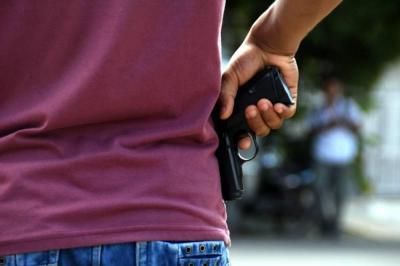 Asesinan a un turista sueco en Santa Marta al oponerse a un robo