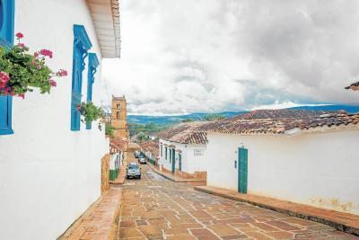 """""""Colombia y Santander está haciendo bien la tarea en turismo"""""""