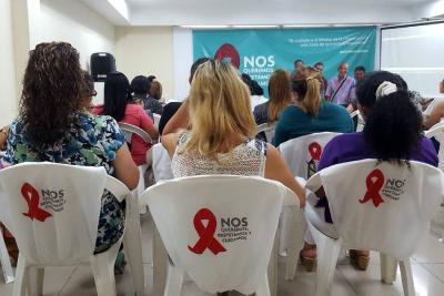 Contagios de VIH han aumentado 30%