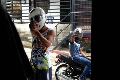En medio de un atraco, asesinan a turista sueco en Santa Marta