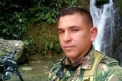 Sargento muerto en combate será sepultado en Bucaramanga