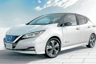 Nissan Leaf, el 100% eléctrico que conquista Latinoamérica