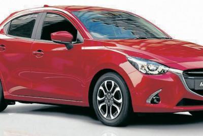 Cada vez más seguro y audaz, así es el Mazda 2