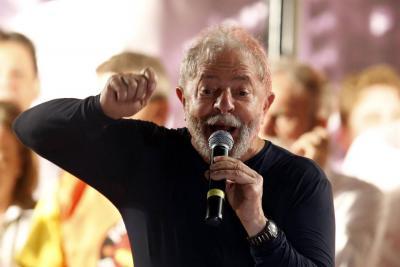 Lula enfrenta semana decisiva para su futuro