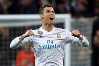 ¿Sabe por qué Cristiano Ronaldo no tiene tatuajes?