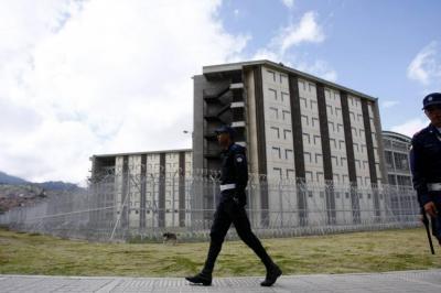Procuraduría abrió investigación a funcionarios de La Picota por fuga de presos