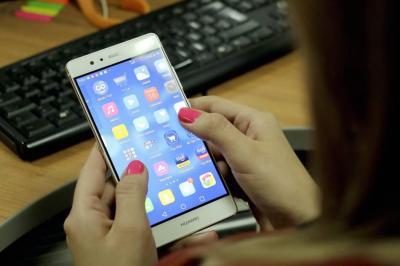 Tendencias de chat en los colombianos