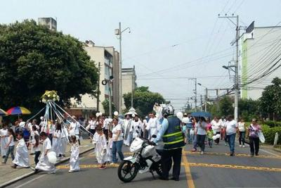 Tránsito de Bucaramanga cobrará por servicios adicionales para regulación en vías