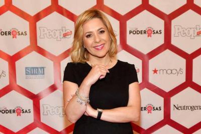 Ana María Canseco anuncia  su salida de Un nuevo día