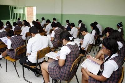 Colegios de Santander están entre los mejores del país
