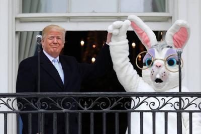 Donald Trump y Putin se reunirían en Washington