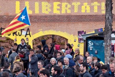 """España cree que """"lo lógico"""" es que Alemania extradite a Puigdemont"""