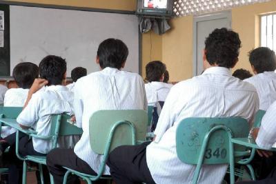 Matrículas escolares para venezolanos en Bucaramanga aumentaron 30%