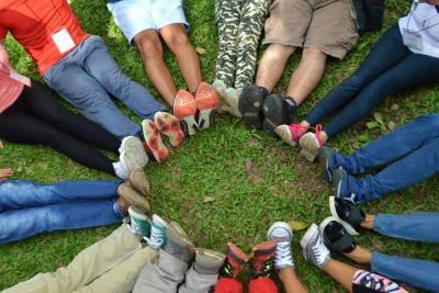 Se buscan 'Súper Amigos' para cambiarles la vida a 40 niños a cargo del Icbf