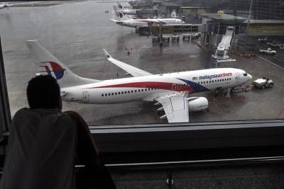 Un fallo técnico causa perturbaciones en el tráfico aéreo de Europa