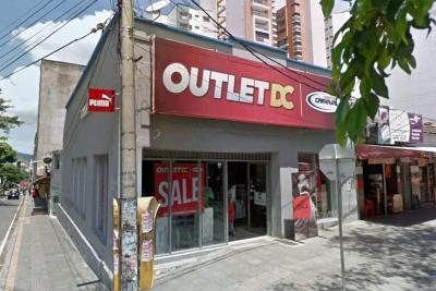 Ladrones se llevan $10 millones de tienda deportiva en Bucaramanga