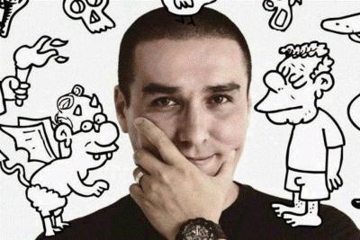 Caricaturista Matador se retira de sus redes sociales por amenazas de muerte