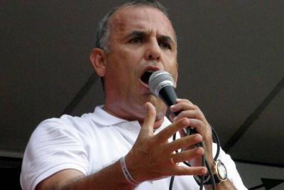 Recobra la libertad el Alcalde de Barrancabermeja