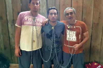 Ecuador sabía de peticiones de secuestradores de periodistas