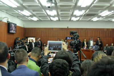 Emergencia de La Lizama será debatida en audiencia pública en Barrancabermeja