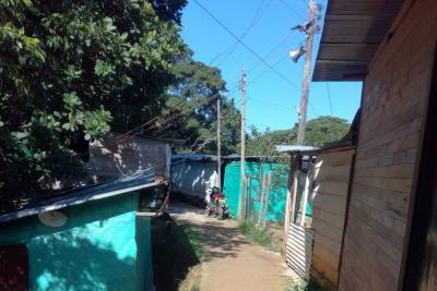 Energía eléctrica ya fue legalizada en El Páramo
