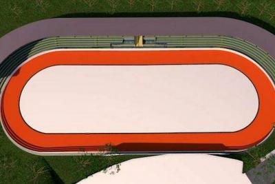 Remodelación del patinódromo comenzaría a mediados de mayo