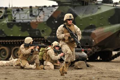 Presidente Donald Trump ordena la salida de las tropas de Siria