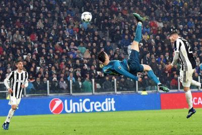 La prensa mundial se rinde ante la exhibición memorable de Cristiano Ronaldo