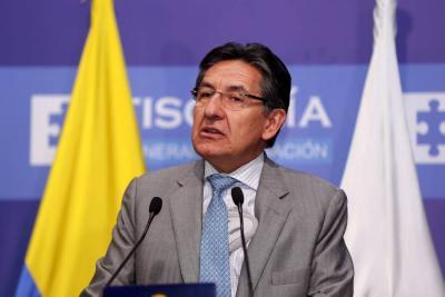 Fiscal Martínez afirma que periodistas ecuatorianos secuestrados no están en Colombia