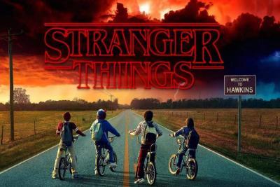 Acusan de plagio a los creadores de la serie 'Stranger Things'