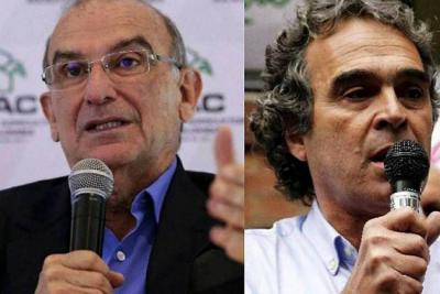 De la Calle desiste de alianza con Sergio Fajardo en las elecciones presidenciales