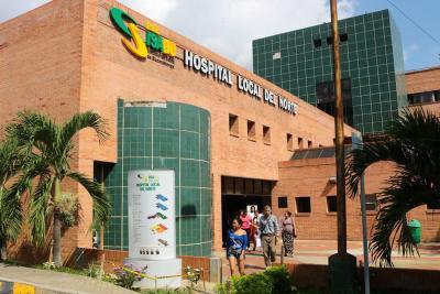 Asmet Salud retiró 48 mil usuarios de Isabú