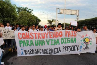 Crece preocupación por afectación tras derrame de crudo en La Lizama