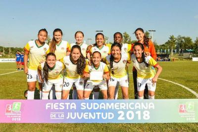 Santander clasificó a la final en Paraguay