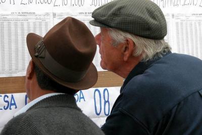 Van 200 denuncias de fraude para obtener pensión en los santanderes