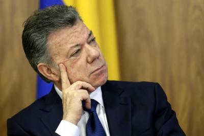 Santos se apersona de supuestas irregularidades en Fondo Paz