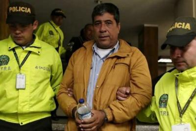 Falso fiscal habría liberado a presunto líder de cartel de la chatarrización