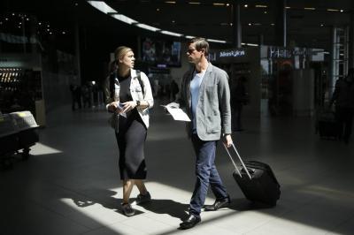 Intervenidos siete trámites que beneficiarán a viajeros y exportadores