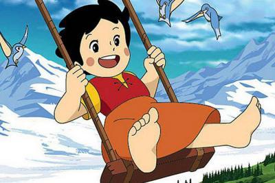 Murió el director del dibujo animado 'Heidi'