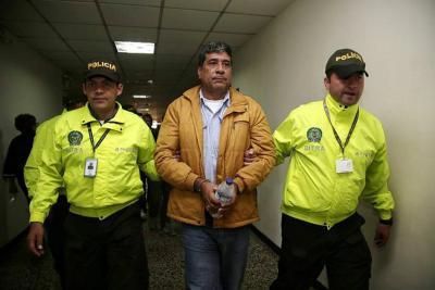 Capturan a abogada santandereana que defendía a presunto jefe del cartel de chatarrización
