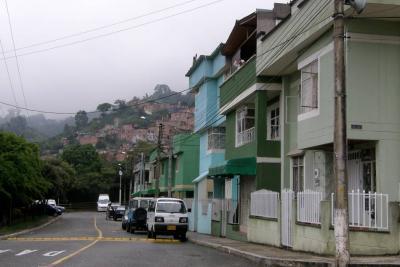 En Arrayanes, los vecinos están alerta  por la inseguridad