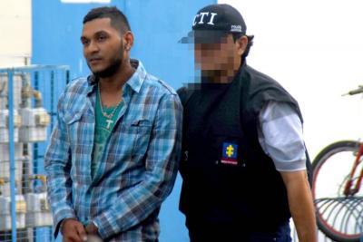 Hombre en Santander golpeó a su exnovia hasta dejarla casi inconsciente