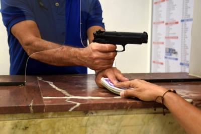 Delincuentes hurtaron $15 millones de un establecimiento comercial en Barrancabermeja